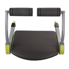 Asunflower Gym Bench Machine Exercise Equipment AB Core for Home Gym Office Workout Fitness for Unisex. Allows you to target a variety of muscle groups, including your upper, middle and lower ABS and obliques, thighs, gluts, calves, forearms, triceps and biceps. The Asunflower six pack Core Smart form is a revolutionary 6 in 1 fitness product designed to target your whole core. Adjustable dual resistance: Works in both directions on each rep, works muscles on the way up and the way down…