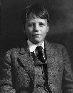 Quentin Roosevelt - Son of Theodore Roosevelt - Almanac of ...