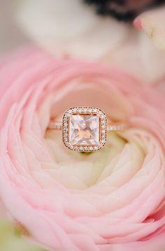 Gorgeous Ring #engagement #wedding #diamond
