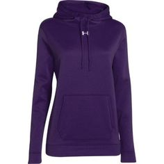 156bc644f429c Under Armour Women s Storm Armour Fleece Hoodie Under Armour Team, Under  Armour Women, Soccer