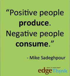 Positive People, Negative People, Motivational Quotes, Positivity, Google, Motivating Quotes, Quotes Motivation, Motivation Quotes, Motivational Words