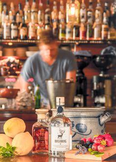 Beerenbowle Premium Gin