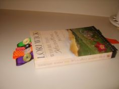It's A Good Day: Ribbon & Button Bookmarks