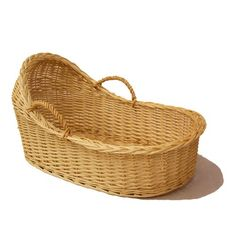 Willow Bassinet Basket Lucky Clover Trading is a wholesale baskets distributor and importer of baskets wholesale through a wholesale gift basket suppplies company. Baby Baskets, Gift Baskets, Baby Bassinet, Best Baby Cribs, Bountiful Baby, Moses Basket, Basket Bag, Baby On The Way, Creative