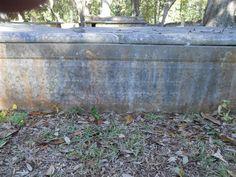 Anna Maria Gillison Huguenin (1785 - 1854) - Find A Grave Photos