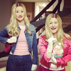 Pin for Later: Yes, That's Iggy Azalea Dressed as a Character From White Chicks