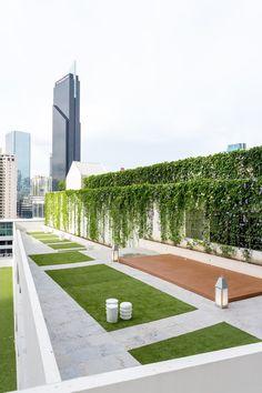Yoo Panama, 2014 - Philippe Starck