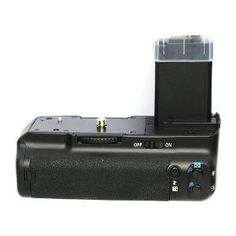 Professional High Quality Battery Grip for Canon 450D, 500D, 1000D & Rebel XS, XSi, T1i (Electronics)  http://www.picter.org/?p=B003V86ELC