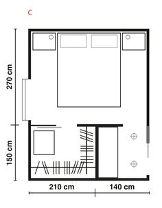 modern Minimalist Walk-in Closet Innovative Design, Cabina Armadio by Porro Master Bedroom Plans, Master Room, Closet Bedroom, Home Bedroom, Home Room Design, House Design, Ux Design, Casa Top, My House Plans