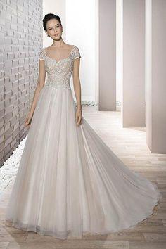 Balletts Bridal - 23865 - Wedding Gown by Demetrios - Wedding Gown
