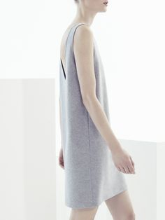 Minimal + Classic: COS | Focus: On Dresses
