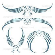 Resultado de imagen para buho tattoo ilustracion                              …