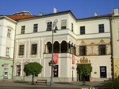 Benického palác
