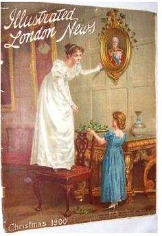 Regency Christmas Traditions   Jane Austen's World