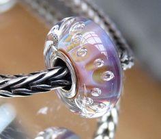 moonbibbels  Ooak Artisan Bead LAMPWORK Bead fits by moonbibbels, €15.90