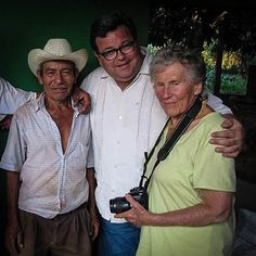 W/Diana Kennedy in Oaxaca 2012. Meet her this Sat at our SF store. No really! Come.