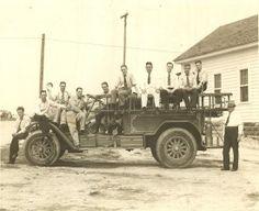 Mechanicsville Volunteer Fire Department (MD)  1926 American LaFrance  http://setcomcorp.com/headsets.html