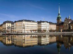 Kornhamnstorg - Stockholm