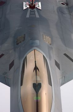 air force f-22 raptor super close up aerial refueling image