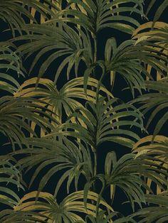 House Of Hackney Palmeral Wallpaper
