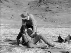 The Rifleman - Requiem at Mission Springs - Episode 164 Patricia Blair, The Rifleman, Seasons, Westerns, Seasons Of The Year