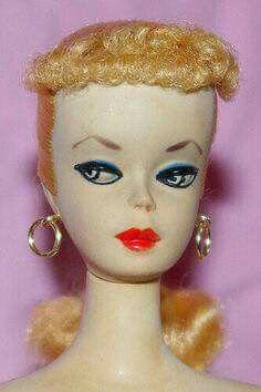 Number 1 #Barbie