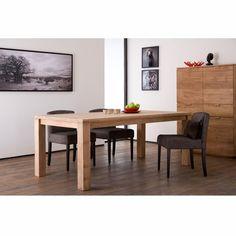 Ethnicraft Teak Kubus Dining Table   Clickon Furniture   Designer Modern Classic Furniture 2m 1695