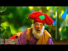 Kabouter Plop - Regendans Habakaba houd je handen hoog Habakaba Houd je handen laag Zo komt er een regenboog