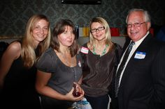 One of our mid 2011 Networking events at Chelsea Manor in NYC