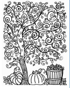 Fall Coloring Sheets Free Collection two free fall coloring pages for bigger kids crafts fall Fall Coloring Sheets Free. Here is Fall Coloring Sheets Free Collection for you. Fall Coloring Sheets Free automne fall coloring pages pumpkin colorin. Fall Coloring Sheets, Fall Coloring Pages, Printable Coloring Pages, Adult Coloring Pages, Coloring Pages For Kids, Coloring Books, Doodle Coloring, Kids Coloring, Autumn Art