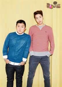 Park Min Woo and Jo Se Ho Roommates - Bing Images