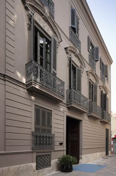 Caro Hotel 5* Valencia
