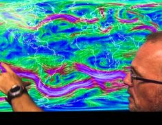 06.30.16 - 'Unprecedented': Scientists Declare Global Climate Emergency After Jet Stream Crosses Equator | Alternet