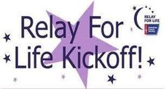 Relay For Life for Relay Facebook Page or webpage - downloaded from Eastern Central Division Facebook page