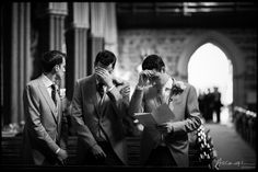 wedding photography by Jeff Ascough #blackandwhiteweddingphotography $