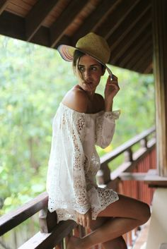 Look of the Day.332: Maldivian Monsoon