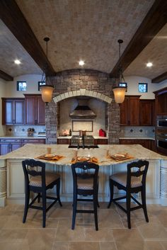 Reese Kitchens  Dream Kitchens  Pinterest  The two Colors and