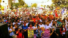May Day Rally Organizer Miguel Paredes Joins LA Progressive Live! Today - https://www.laprogressive.com/may-day-resource-fair/