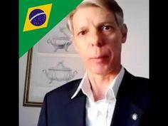 Procura-se : Presidente para o Brasil