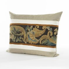 Tapestry Pillow | South of Market