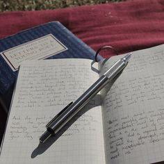 Start a Commonplace Book