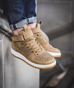 promo code 21a7a f43be Weatherproofing On The Nike Lunar Force 1 Flyknit Workboot   Pinterest   Nike  lunar, Deep burgundy and Athletic