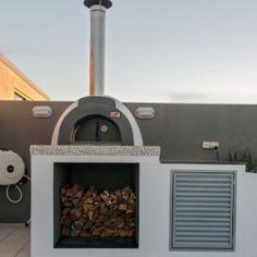 Woodfired Pizza Ovens - Outdoor Alfresco Kitchens | Allfresco