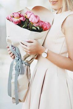 Weekend Favorites : Fashion in Bloom