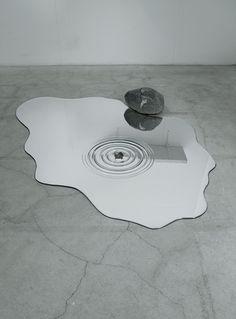 Water Mirror   iGNANT.de