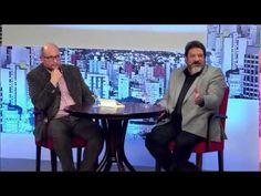 Mario Sergio Cortella & Clovis de Barros Filho Café Filosófico.