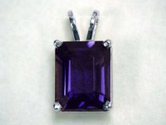 Iolite Jewelry: Iolite Pendants, Iolite Earrings, and Iolite Necklaces
