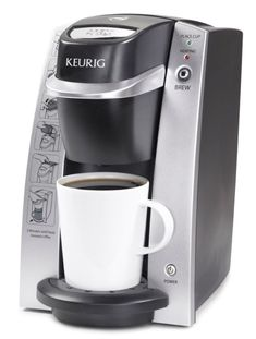 8-Ounce Coffee Maker K-Cups Single Serve Home Office Kitchen Appliance New #coffeemaker