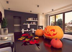 halloween w Miarodajnych ;)