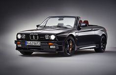 Evolution of the BMW M3 Convertible | MR.GOODLIFE. - The Online Magazine for the Goodlife.